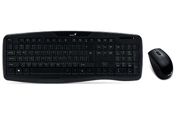 Drivers teclado genius k640 windows 7