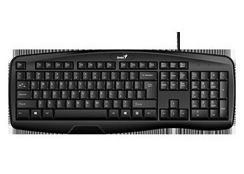 driver teclado genius kb-220e