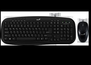 Support Genius Keyboard