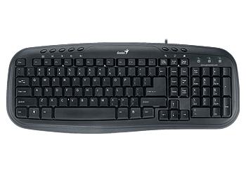 драйвер для клавиатуры genius kb-06x2