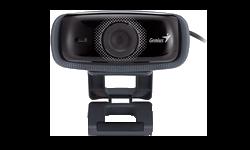 genius product support facecam 322