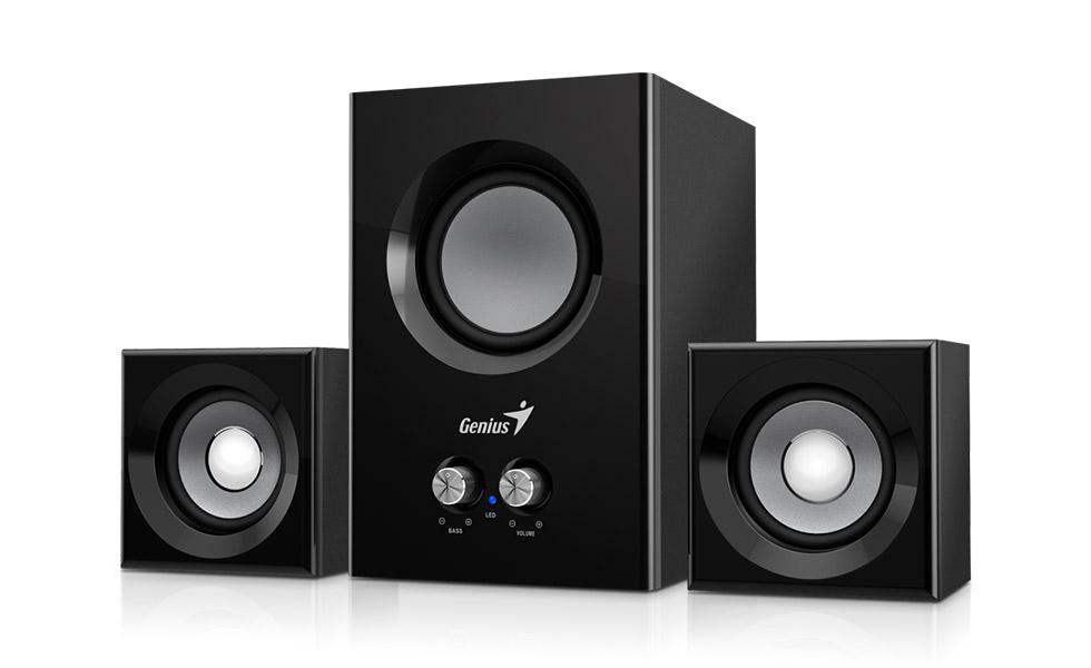 Genius Speaker Sw 21 375