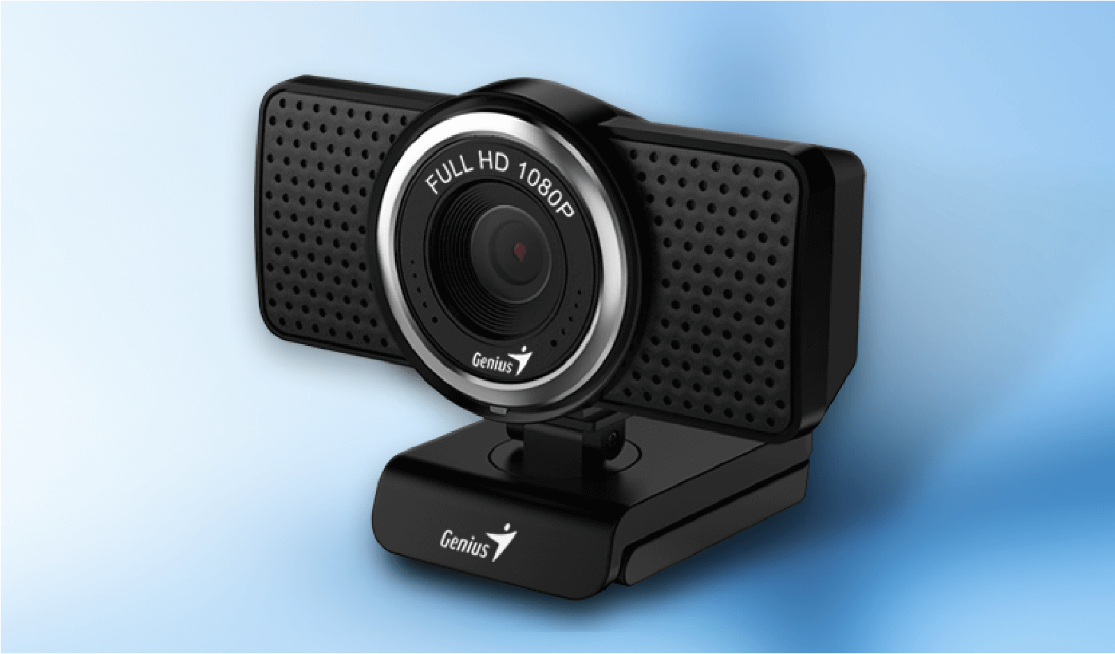 bf49219ce6b ECam 8000 is a stunning sharp and full HD 1080p WebCam.