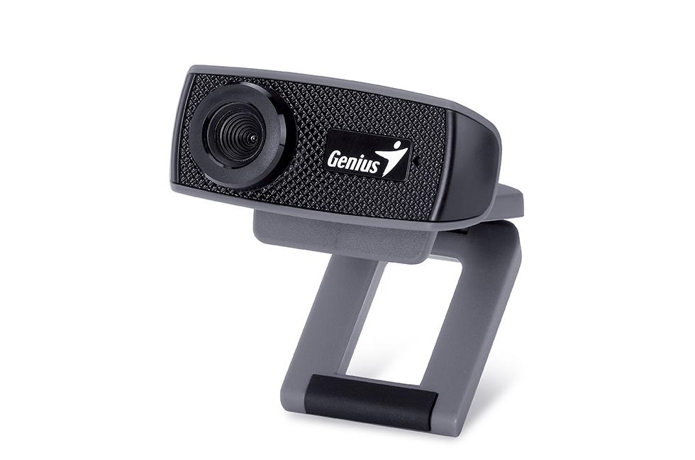 fa3ec569daa Genius 720p HD Desktop and Laptop Web Face Camera – FaceCam 1000X
